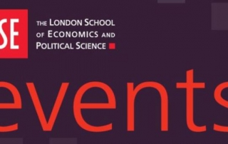 LSE events banner