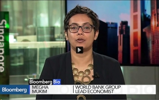 Megha Mukim (screenshot)