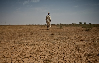 Drought in Africa (image courtesy of Oxfam International via Flickr CC BY-NC-ND 2.0)