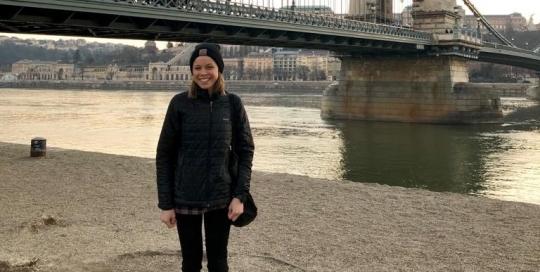 ID Weekly Spotlight - Meet Lauren Culbertson