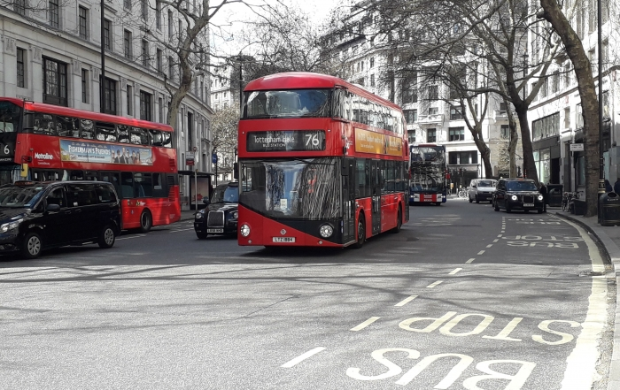 London Living: How to Get Around London