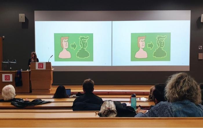 Intent vs. Impact: Dr. Pallavi Roy on digital identities