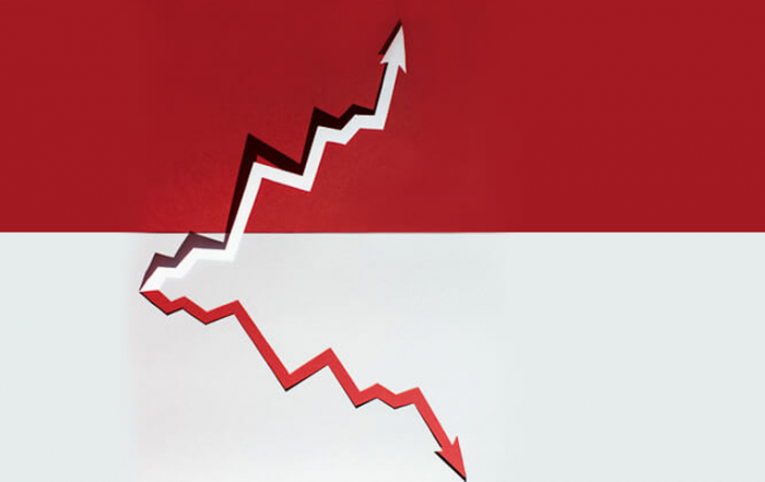 Reconciling de-growth and development economics