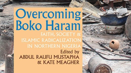 Podcast: Overcoming Boko Haram with Dr Kate Meagher