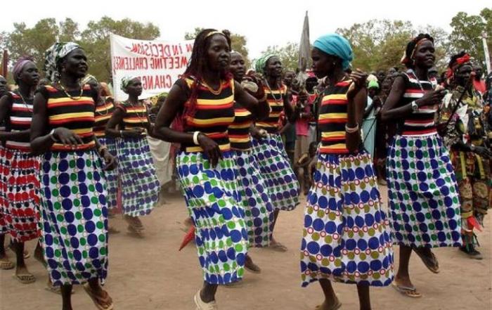 What's next in Sudan's fight against female genital mutilation?