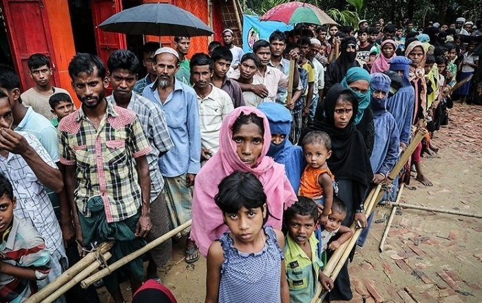 Excluding the Excluded: What India's refugee 'law' means for the Rohingyas
