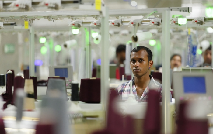 Experiences of business case sustainability initiatives in Bangladesh's garment industry