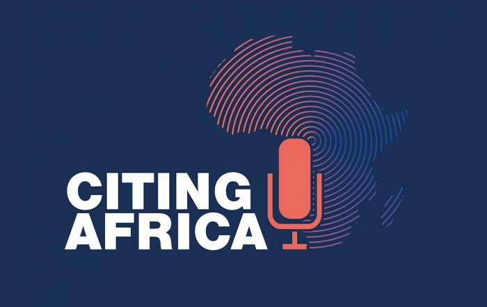 Citing Africa, Season 2: knowledge and technology in shaping economic and social development