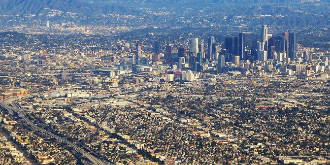 Why California's 'superstar' cities may have a quick recovery despite being hard hit by COVID-19