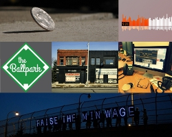 Introducing The Ballpark podcast and Episode 1: The Strongest Economy for Who?