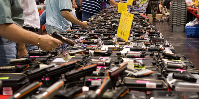 No matter the election result, the US will continue to wrestle with gun violence.