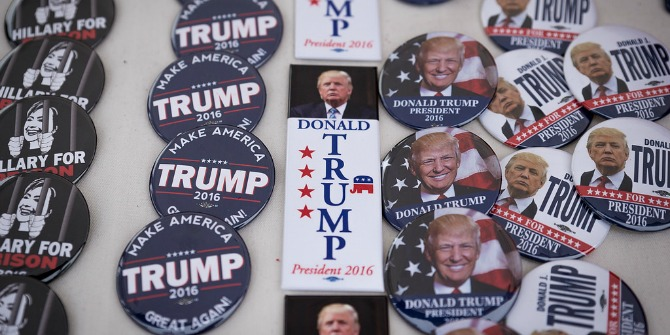 Primary Primers: Moving the Republican convention is all about Trump's ego – not his reelection