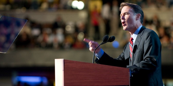 With Evan Bayh's surprise entry, Indiana's Senate race has turned from red to purple overnight
