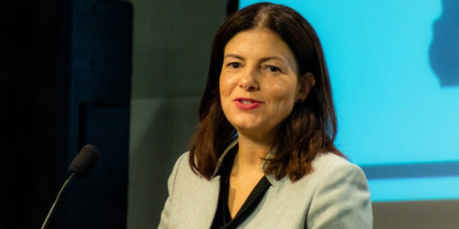 In the Granite State's Senate race, Donald Trump means that Kelly Ayotte now finds herself between a rock and a hard place