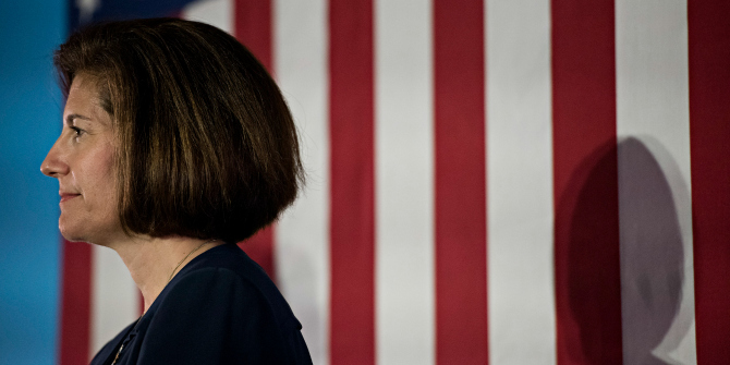 A tightly contested Senate race has helped bring Nevada to the national stage in this election.