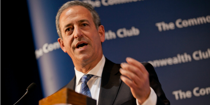 In Wisconsin's Senate race, Johnson vs. Feingold has gone from a sure-thing to a potential trend-buster
