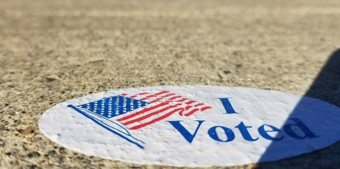 2018 Midterms live blog with the LSE US Centre