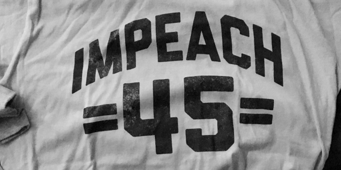 Here are five ways a Democratic US House might try to impeach Donald Trump