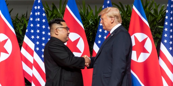 The Ballpark Podcast Extra Innings: What the US-North Korea summit may have in store with Stephan Haggard