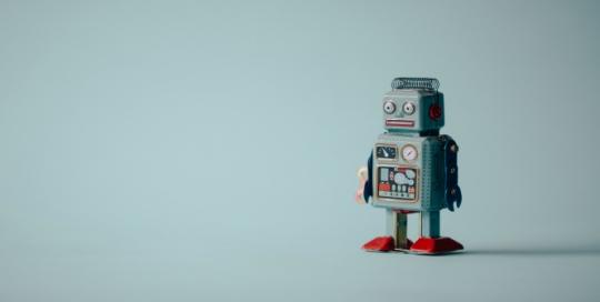Book Review: Robot Rights by David J. Gunkel