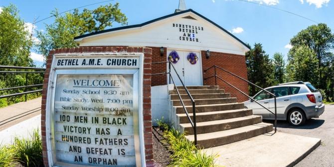 Understanding the future of Black politics means understanding the future of the Black church