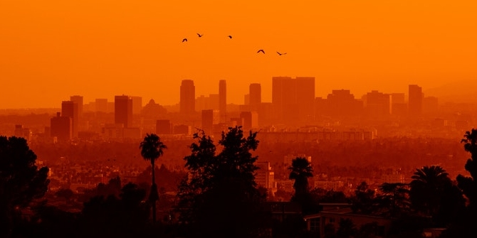 Evidence from Southern California shows that minority communities are adversely affected by pollution and environmental risks – but not all in the same way.