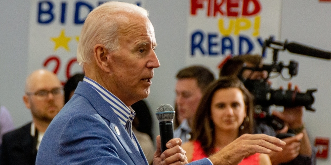 Primary Primers: Why Joe Biden's polling lead for the Democratic nomination may be more tenuous than many believe
