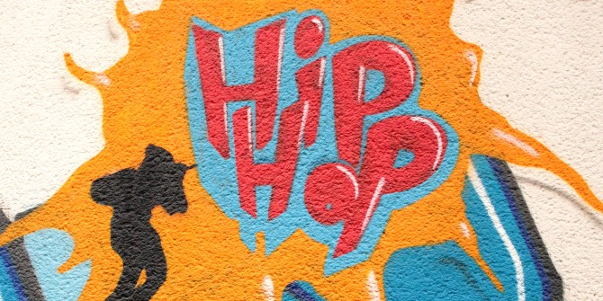 Evidence shows that live Hip-Hop is no more linked to violence than country music or karaoke.