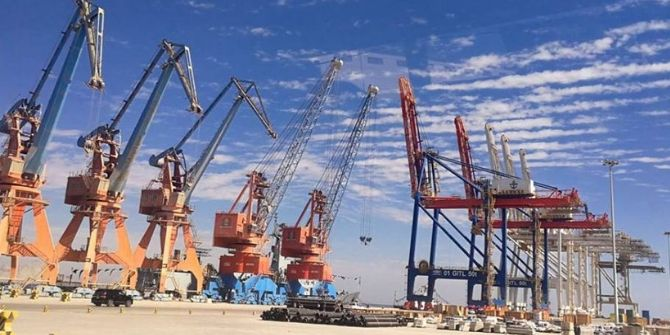 Book Review: Belt and Road: A Chinese World Order by Bruno Maçães