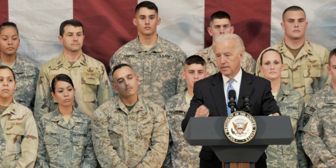 Biden's cabinet picks point to a moderate and pragmatic foreign policy.
