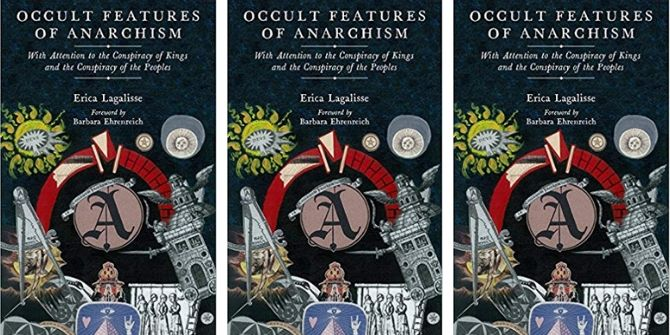 Book Review: Occult Features of Anarchism, with Attention to the Conspiracy of Kings and the Conspiracy of the Peoples by Erica Laglisse