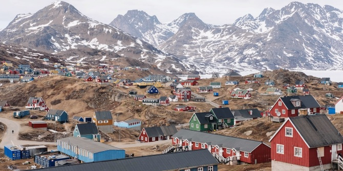 Trump's Greenland plan is the rebirth of an 1867 American dream