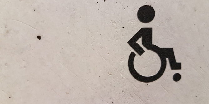How disability compounds economic insecurity for already marginalized groups