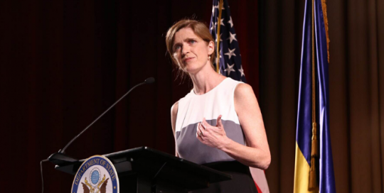 Long Read Review: The Education of an Idealist by Samantha Power