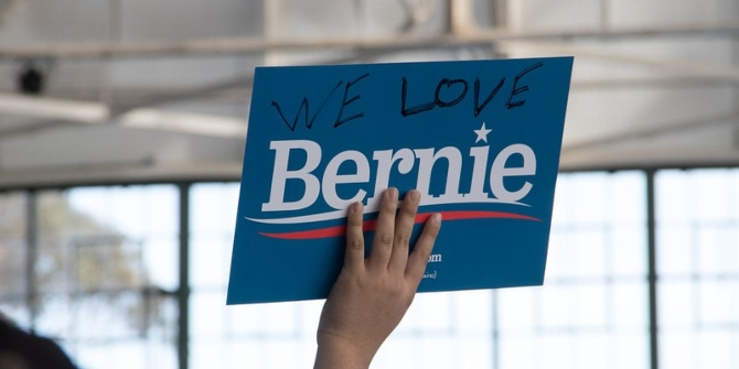Primary Primers: Why Sanders' win in Nevada could be decisive and what it means for Super Tuesday