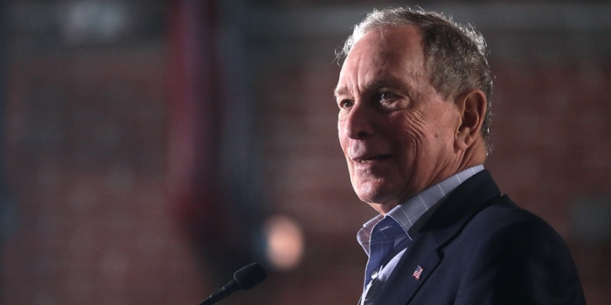 The Las Vegas Democratic debate: Warren wins as Bloomberg is cut down to size