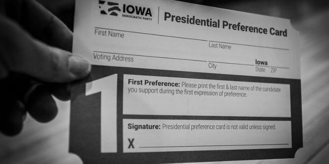 Primary Primers: The meltdown of the 2020 Iowa Caucuses shows just how difficult election administration can be.
