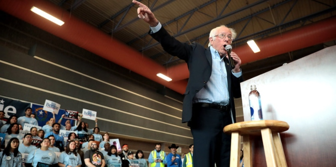 Primary Primers: After contests in the mostly white states of Iowa and New Hampshire, Democratic candidates now face real tests in Nevada and South Carolina.