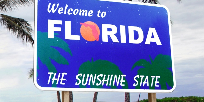 Primary Primers: Why Florida may matter very little in the 2020 presidential election