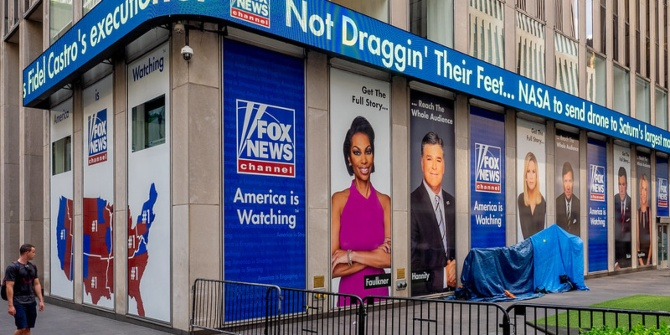 How Fox News can turn Democrats against their eventual nominee