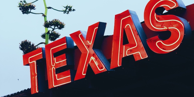 Primary Primers: Why Texas won't be turning blue this year