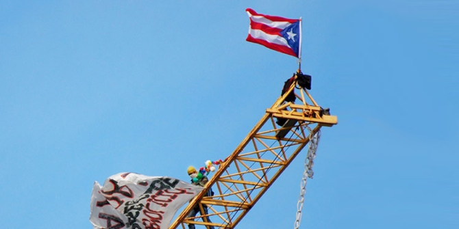 The history of Puerto Rico shows that nationalism can be liberatory rather than xenophobic