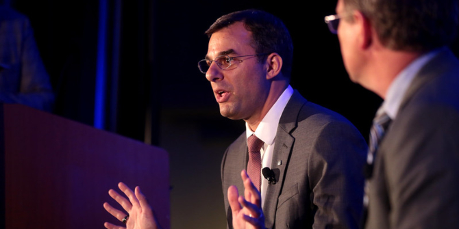Primary Primers: Why Justin Amash could be a game-changer without a chance