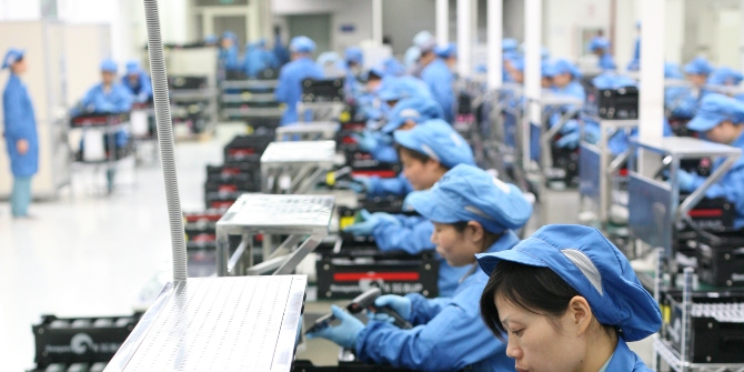 Reshoring in the age of coronavirus: beware of the hurdles in leaving China