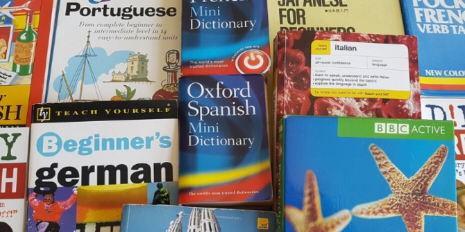 Book Review: Learning and Using Languages in Ethnographic Research edited by Robert Gibb, Annabel Tremlett and Julien Danero Iglesias