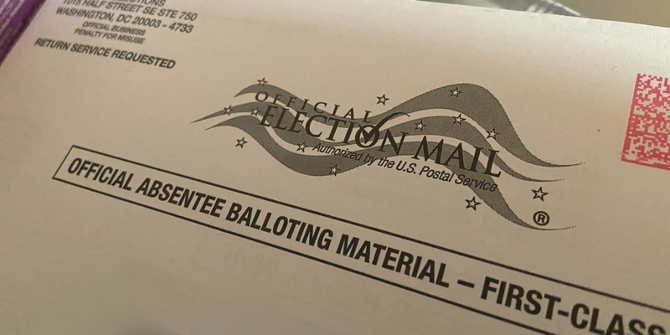November nightmare: How Trump could exploit absentee ballot counting delays to contest the election results