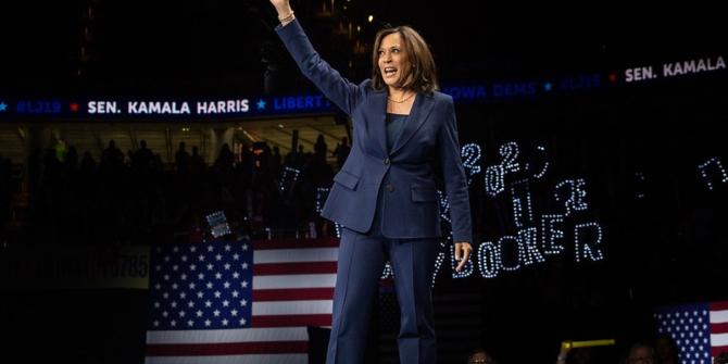 Why Kamala Harris was a safe Vice Presidential choice for Joe Biden