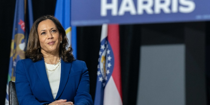 Primary Primers: While Trump plays on stereotypes about women to attack her, Kamala Harris signals that she will fight for the 'new' American family.