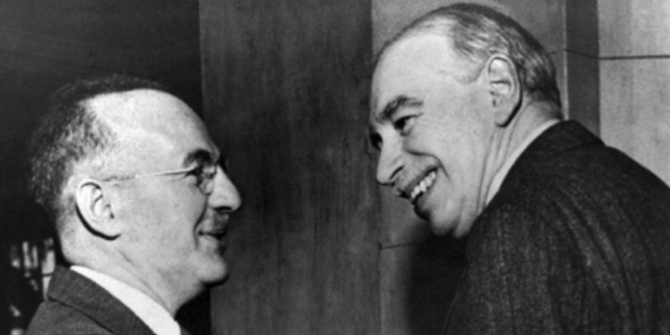 Book Review: The Price of Peace: Money, Democracy, and the Life of John Maynard Keynes by Zachary D. Carter
