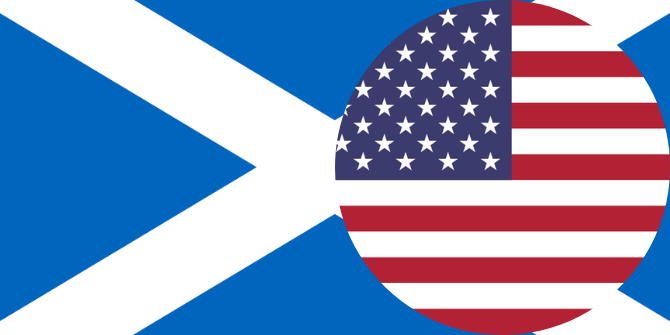 Whoever they are, the next US president will have a major impact on US-Scotland relations.
